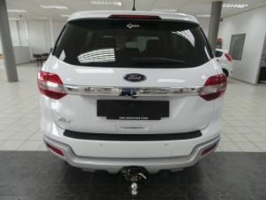 Ford Everest 3.2 4WD XLT - Image 4