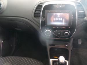 Renault Captur 66kW turbo Dynamique - Image 11