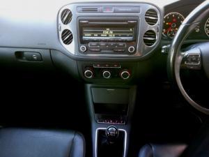Volkswagen Tiguan 1.4TSI 118kW Trend&Fun - Image 10