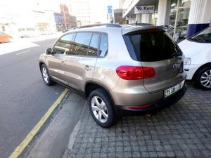 Volkswagen Tiguan 1.4TSI 118kW Trend&Fun - Image 2