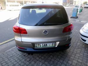 Volkswagen Tiguan 1.4TSI 118kW Trend&Fun - Image 3