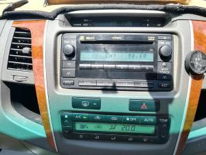Toyota Fortuner 3.0D-4D Raised Body 4X4 - Image 12