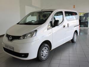 Nissan NV200 1.6i Visia 7 Seater - Image 1
