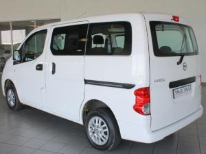 Nissan NV200 1.6i Visia 7 Seater - Image 5