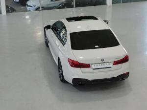 BMW 5 Series 530i M Sport - Image 18