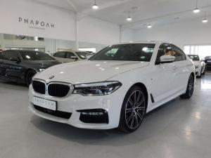 BMW 5 Series 530i M Sport - Image 2