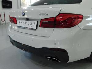 BMW 5 Series 530i M Sport - Image 9