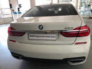 BMW 740i M Sport - Image 15