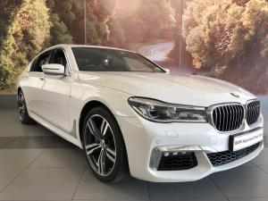 BMW 740i M Sport - Image 22