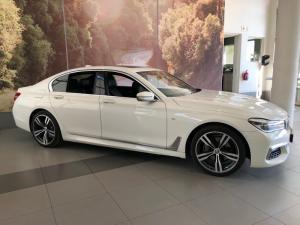 BMW 740i M Sport - Image 23