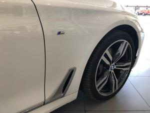 BMW 740i M Sport - Image 4