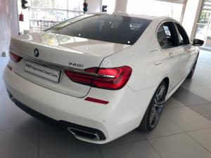 BMW 740i M Sport - Image 5