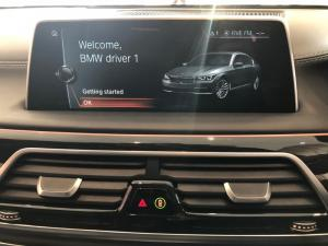 BMW 740i M Sport - Image 7