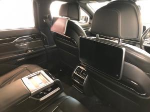 BMW 740i M Sport - Image 9
