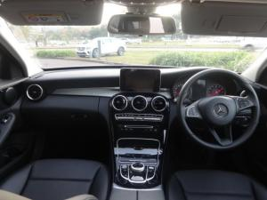 Mercedes-Benz C200 automatic - Image 3