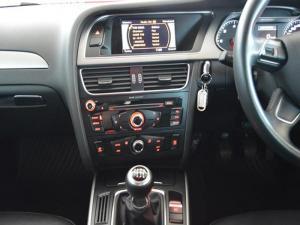 Audi A4 2.0 TDI SE - Image 11