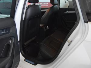 Audi A4 2.0 TDI SE - Image 8