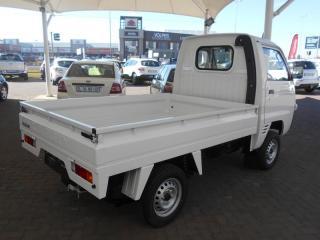 Suzuki Super Carry 1.2iS/C