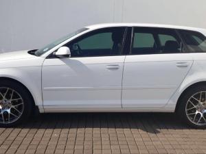 Audi A3 Sportback 1.6 TDI Attr Stron - Image 3
