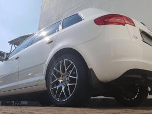 Audi A3 Sportback 1.6 TDI Attr Stron - Image 4