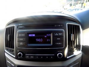 Hyundai H-1 2.5 Crdi Wagon automatic - Image 13