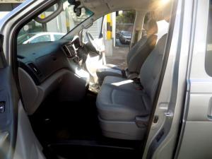 Hyundai H-1 2.5 Crdi Wagon automatic - Image 18