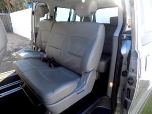 Hyundai H-1 2.5 Crdi Wagon automatic - Image 19