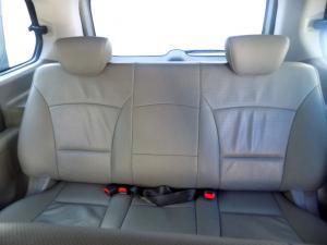 Hyundai H-1 2.5 Crdi Wagon automatic - Image 20