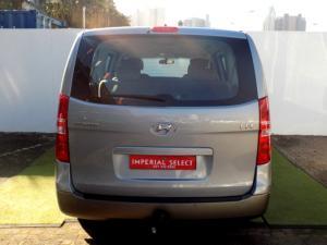 Hyundai H-1 2.5 Crdi Wagon automatic - Image 22