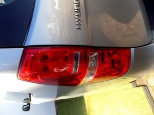 Hyundai H-1 2.5 Crdi Wagon automatic - Image 24