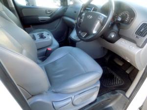 Hyundai H-1 2.5 Crdi Wagon automatic - Image 25