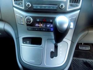 Hyundai H-1 2.5 Crdi Wagon automatic - Image 28