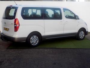 Hyundai H-1 2.5 Crdi Wagon automatic - Image 31