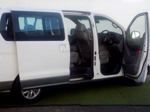 Hyundai H-1 2.5 Crdi Wagon automatic - Image 33