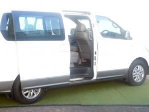 Hyundai H-1 2.5 Crdi Wagon automatic - Image 34