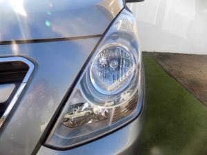 Hyundai H-1 2.5 Crdi Wagon automatic - Image 4