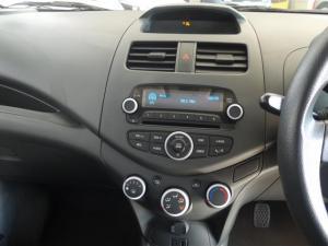 Chevrolet Spark 1.2 L 5-Door - Image 11