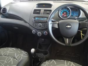 Chevrolet Spark 1.2 L 5-Door - Image 9