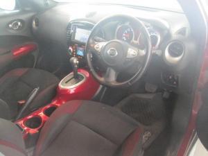 Nissan Juke 1.6 Acenta + CVT - Image 7