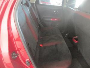Nissan Juke 1.6 Acenta + CVT - Image 9
