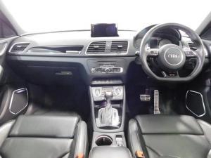 Audi RS Q3 RS Q3 quattro - Image 12