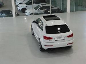 Audi RS Q3 RS Q3 quattro - Image 19