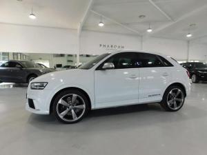 Audi RS Q3 RS Q3 quattro - Image 1