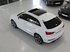 Audi RS Q3 RS Q3 quattro - Image 20