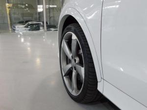 Audi RS Q3 RS Q3 quattro - Image 2