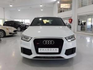 Audi RS Q3 RS Q3 quattro - Image 5