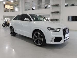 Audi RS Q3 RS Q3 quattro - Image 6