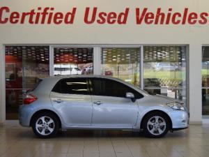 Toyota Auris 1.6 XR - Image 1