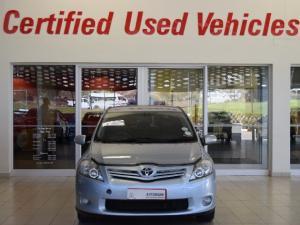 Toyota Auris 1.6 XR - Image 2