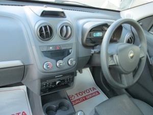 Chevrolet Utility 1.4 Club - Image 5